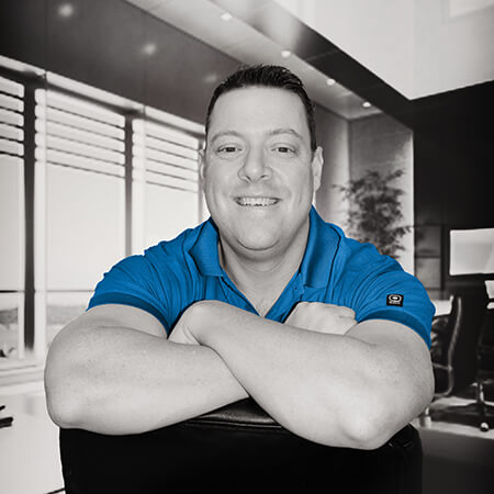 Scott Walters, Global Account Manager