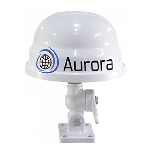 Aurora Satellite Voice, Data, and GPS