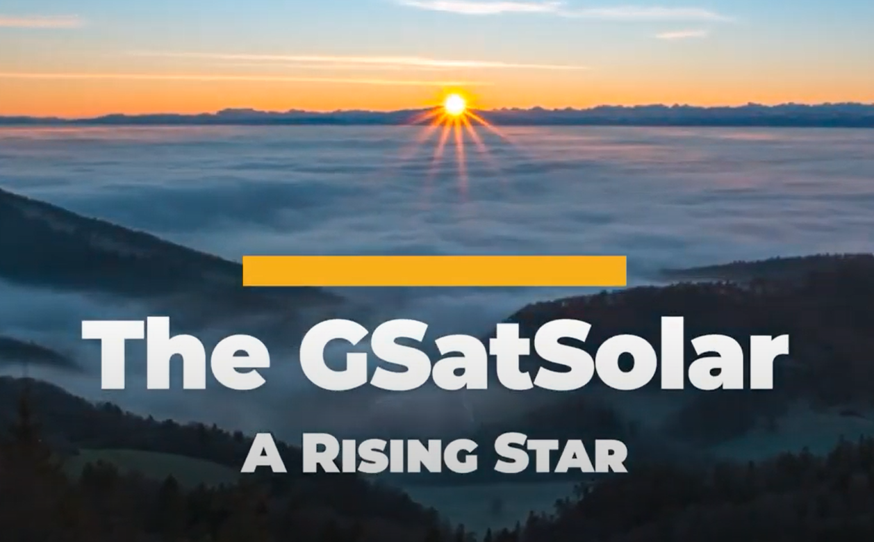 solar rising star