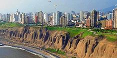 Expo Mina Peru 2016 - Lima, Peru