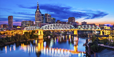 Cattle Industry Convention & NCBA Trade Show 2021, Nashville, TN