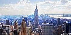 CCW+SATCON 2015 - New York, NY