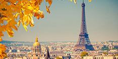 Inmarsat Global Partner Conference 2016 - Paris, France