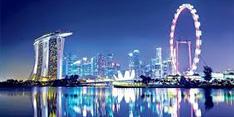 Inmarsat Asia-Pacific Regional Conference 2016 - Singapore