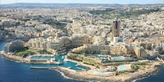 Inmarsat Partner Conference 2014 - St. Julian's, Malta