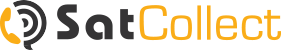 SatCollect Logo