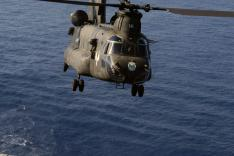 MH-47 - Chinook