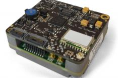 GSatMicro OEM - Intelligent Iridium Satellite Terminal